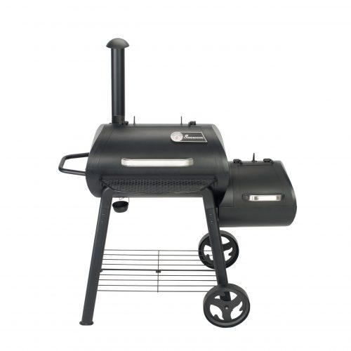 Vinson 200 faszenes füstölő - 4
