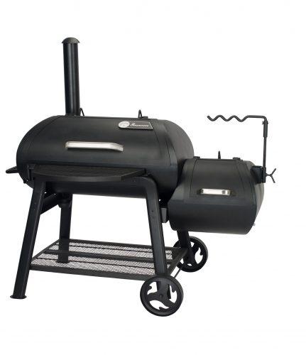 Vinson 500 faszenes füstölő - 1