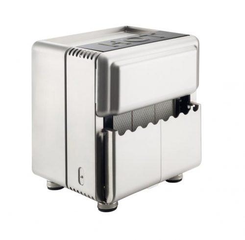 LM800 Mini gázgrill - 1