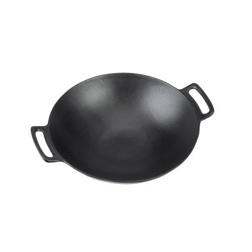 grill wok - grillsütő kiegészítő