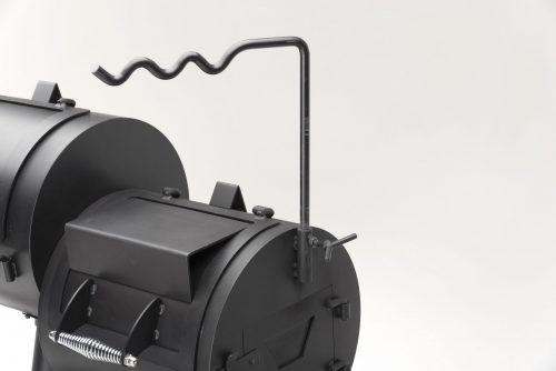 Vinson edénytartó (Dutch oven) - 1
