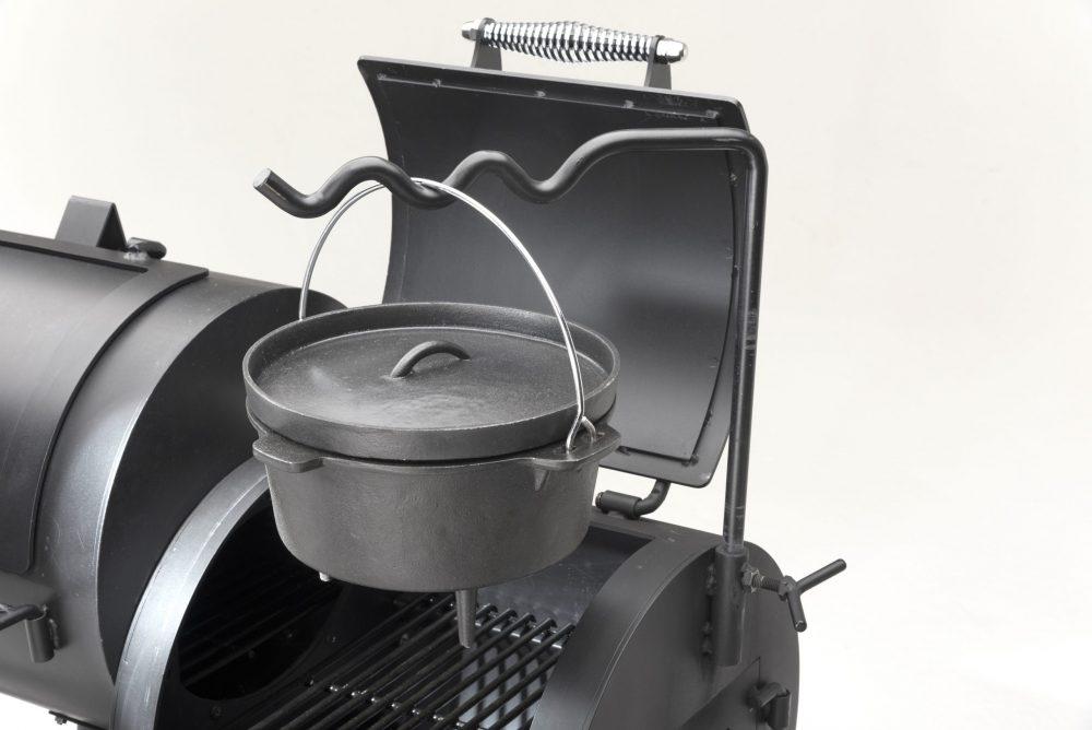 Vinson edénytartó (Dutch oven)