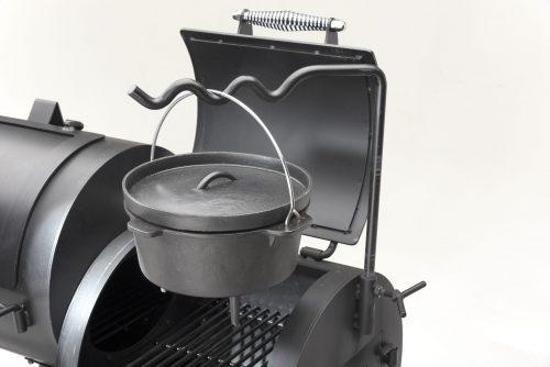 Vinson edénytartó (Dutch oven) - 2