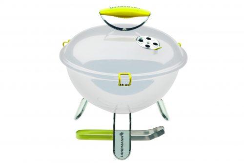 Piccolino asztali grill 37 cm (fehér)