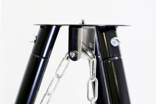 Grill wahadłowy OKLAHOMA; fi 71 cm – 0546 - 1