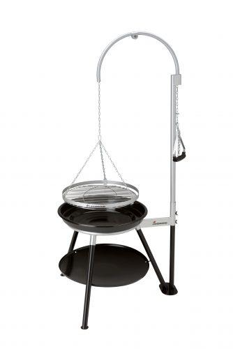 Grill węglowy wahadłowy GEOS – 11064