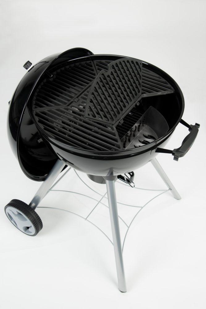 Grill kulisty KEPLER 600