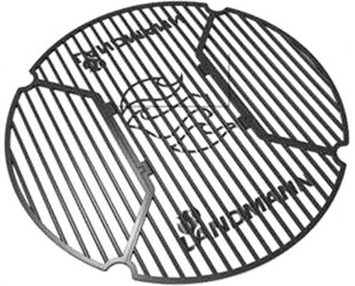Grill kulisty KEPLER 600 - 7