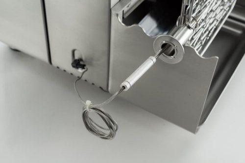 Opiekacz gazowy do steków LM800 12302 - 2