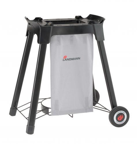 Wózek do grilla gazowego PANTERA