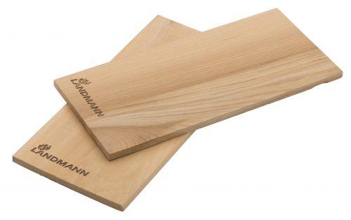 Deska do wędzenia z drewna cedrowego SELECTION – 13956
