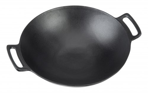 """Wok żeliwny do systemu """"cooking grill"""" SELECTION – 15502"""