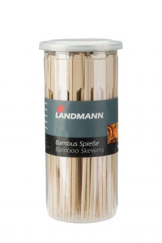 Bambusowe szpatułki do szaszłyków SELECTION – 15545