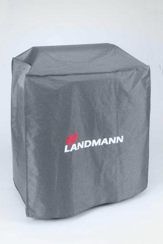 Pokrowiec ochronny Premium L na grille prostokątne