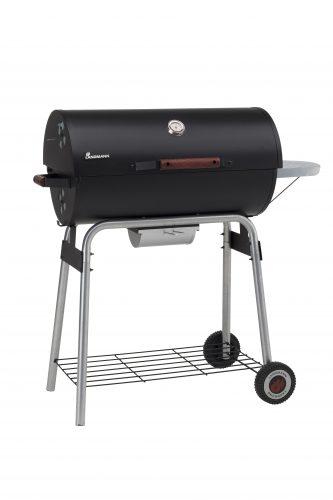 Grill węglowy wózek BLACK TAURUS 660 – 31421