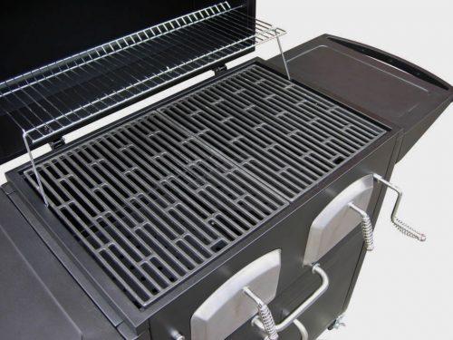 Bravo Premium Charcoal Grill - 3