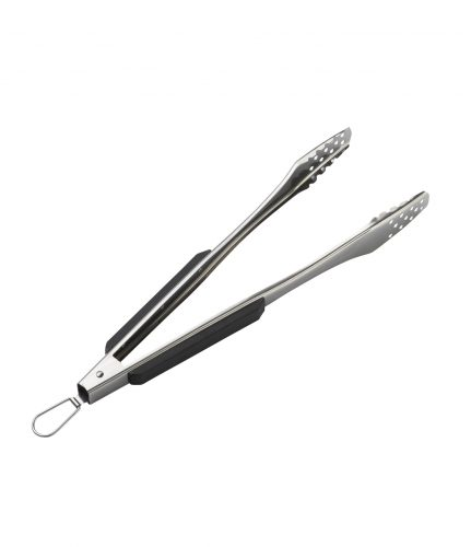 Stainless BBQ Tong [web tongs]