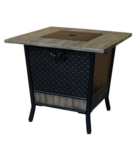 Ashworth, Fire Table