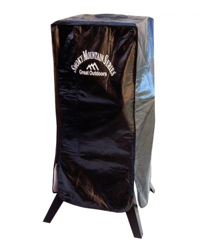 34″ Vertical Smoker cover for 3495GLA & 3495CLA