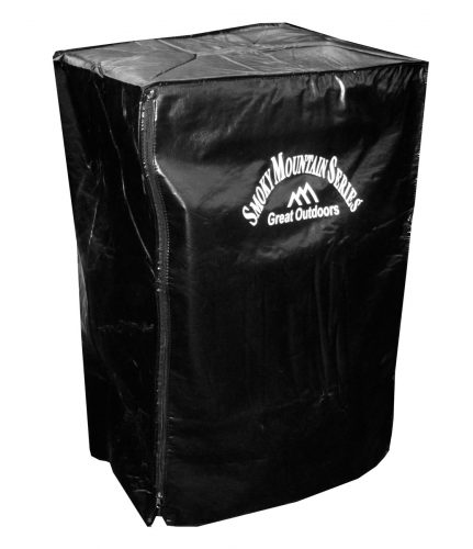 Electric Smoker Covers
