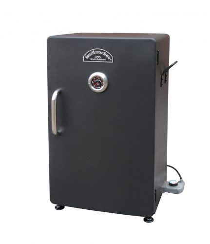 26″ Electric Smoker