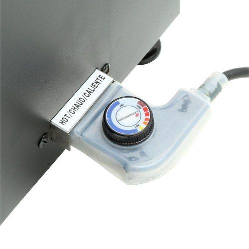 26″ Electric Smoker - 5