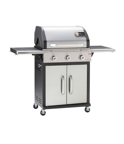 Precision Chef PTS 3.0 – Stainless & Black
