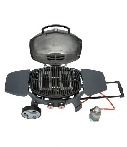 Pantera Tailgate Kit - 6