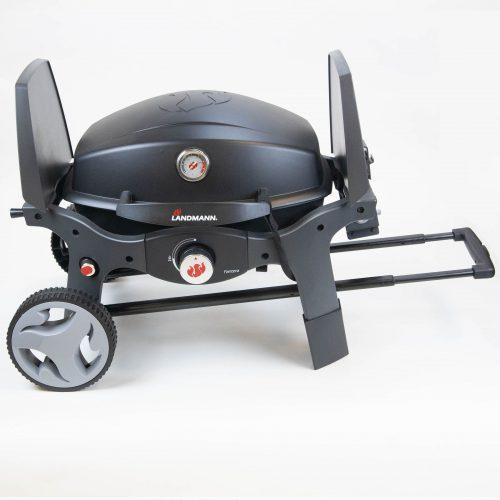 Pantera Tailgate Kit - 10