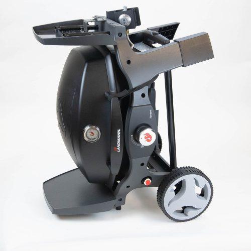 Pantera Tailgate Kit - 12