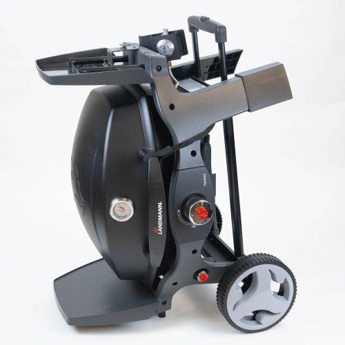 Pantera Tailgate Kit - 13