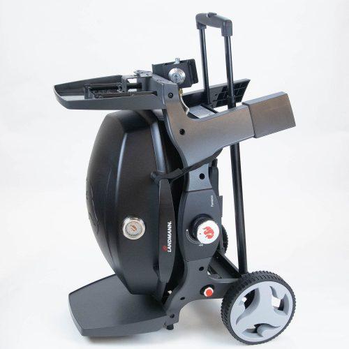 Pantera Tailgate Kit - 14
