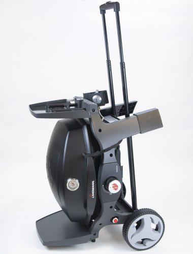 Pantera Tailgate Kit - 15