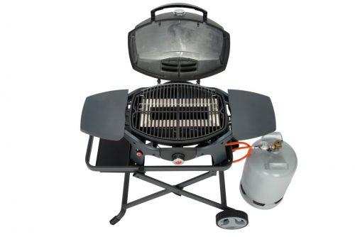 Pantera Folding Cart - 1