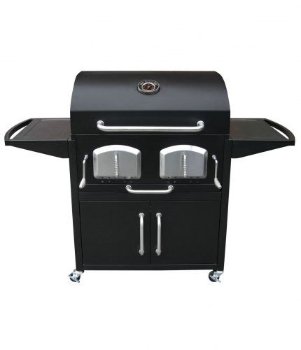 Bravo Premium Charcoal Grill - 2