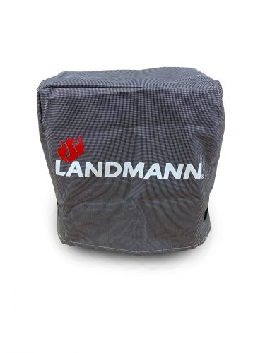 Cover for Landmann 800