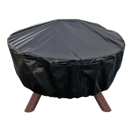 Fire Pit Cover – Big Sky | City Lights | Patio Lights | Crossfire | Fraser | Magnafire