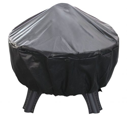 Fire Pit Cover – Garden Lights | Brunswick | Fireglow