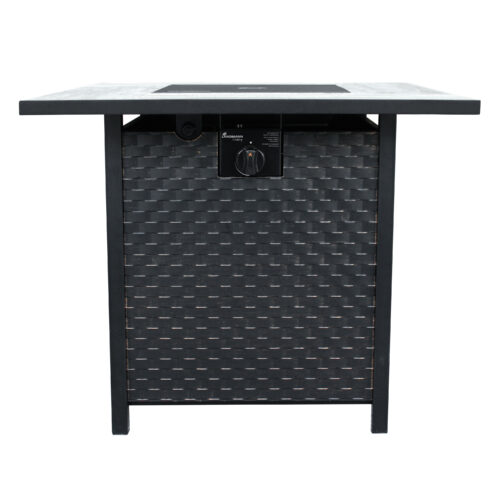 Oakley 30″ Gas Fire Table