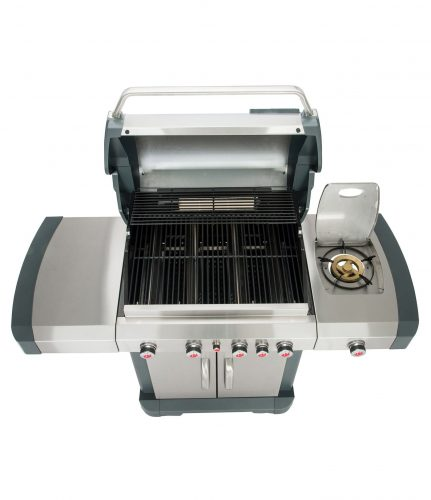 Avalon PTS+ 5.1+ Gas Barbecue - 3