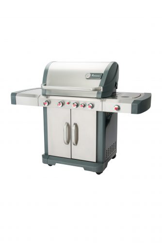 Avalon PTS+ 5.1+ Gas Barbecue - 1