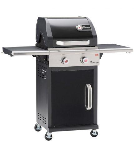 Triton PTS 2.0 Gas Barbecue – Sapphire Black